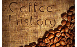 История Кофе