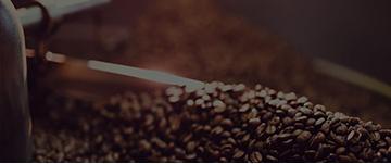 Собственная обжарка кофе