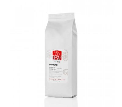 Ароматизированный кофе Кюрасао